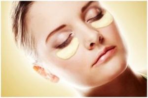 Абрикосовое масло для кожи вокруг глаз