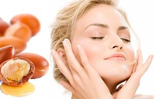 Использование арганового масла для лица