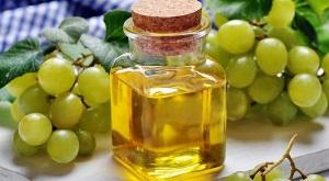 Как применяют масло виноградной косточки для лица?