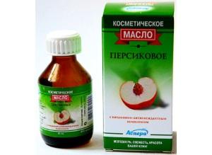 Маски для лица с маслом персика