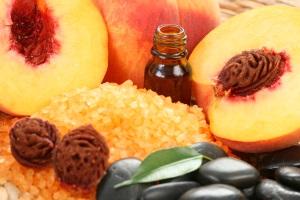Масло персика для кожи лица