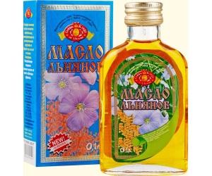 Применение льняного масла для кожи лица