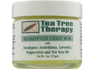 Продукция с маслом чайного дерева для лица
