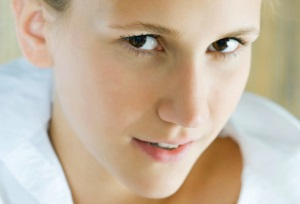 Эффективность черной глины для лица