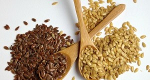 Льняное семя для лица