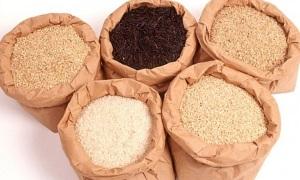Польза риса для кожи лица