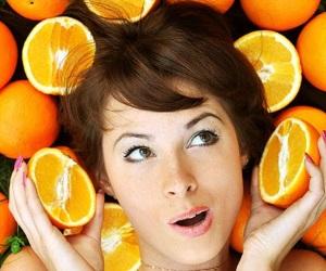 Апельсиновое масло для кожи лица