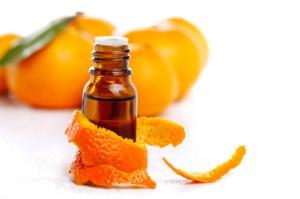 Эфир апельсина для кожи лица