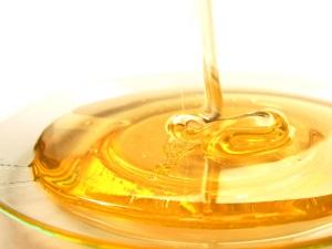 Мед от морщин на лице