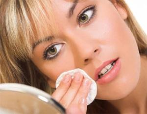 Отбеливание кожи перекисью водорода