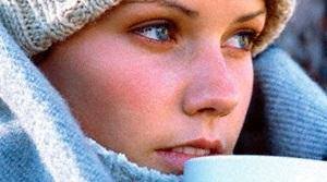 Причины пятен на коже от мороза