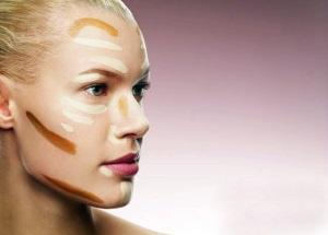 Тональный крем для смешанного типа кожи