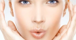 Как убрать морщины над верхней губой?