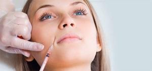 Методы устранения носогубных морщин