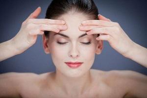 Зарядка мышцами лица от морщин