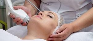 Аппаратная фракционная мезотерапия лица