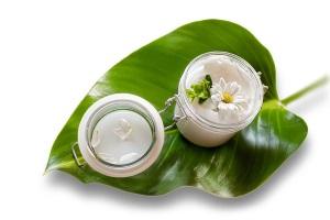 Рецепт крема для лица