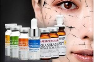 Кому рекомендованы мезококтейли для лица?