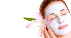 Противовоспалительные маски для лица