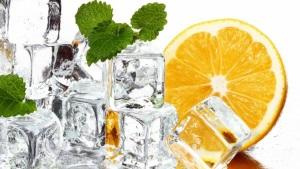Рецепты льда для кожи лица