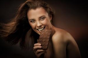 Шоколад для кожи лица