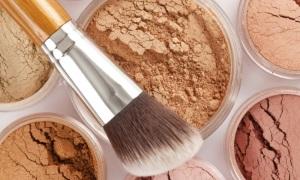 Сделать впалые щеки макияжем