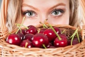 Польза ягод для кожи