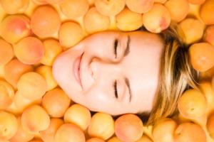 Рецепты абрикосовых масок