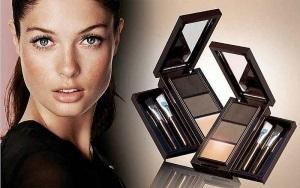 Как красить брови тенями