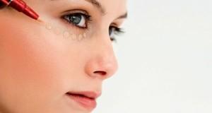 Как пользоваться палитрой консилеров для лица?