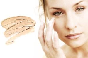 Ошибки в применении косметического продукта