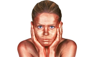 Ошибки в применении средства для макияжа