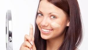 Как правильно пользоваться тональным кремом?