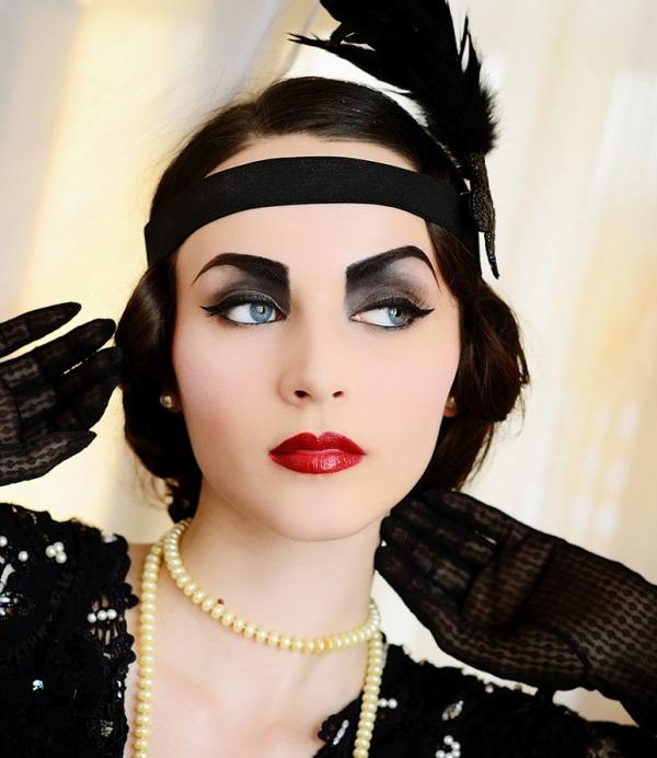 Пошаговая инструкция макияжа