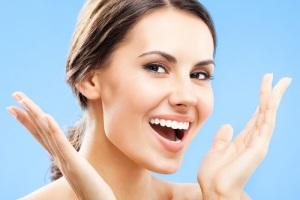 Эффективность масок на основе крема