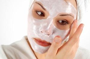 Рецепты косметических средств - маски