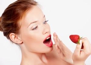 Питание при аллергии на коже у взрослых