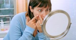 Угревая сыпь на лице у взрослого - лечение