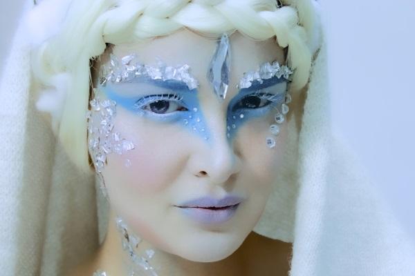 Пошаговая инструкция выполнения макияжа