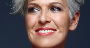 Макияж для возрастных женщин