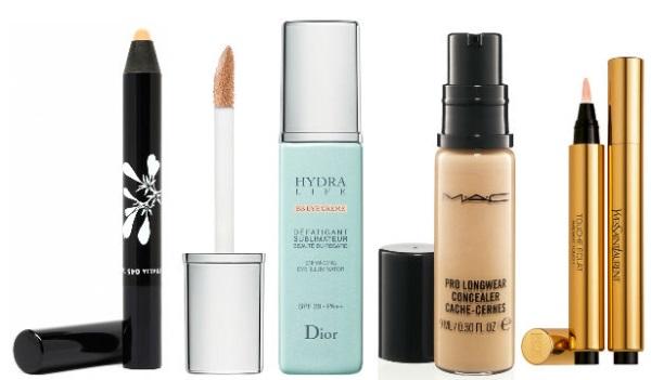 Грамотно выбираем и используем для макияжа