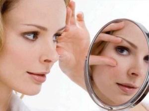 Возрастные особенности кожи век в 35 лет