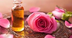 Эфирное масло розы для лица