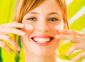 Использование лимонного масла для кожи
