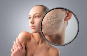 Лечение кожи лица маслом розы