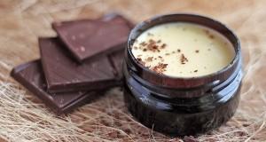 Масло какао для кожи лица