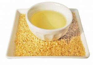Применение масла кунжута для лица