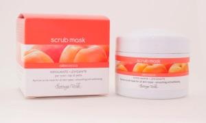 Продукция для лица с маслом абрикоса