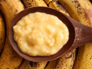 Банан от морщин