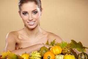 Эффективность тыквенных масок для лица